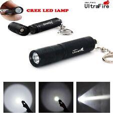 Ultrafire Mini 9000LM 3mode LED Flashlight Light Portable Small Pocket Torch