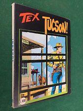 TEX GIGANTE n.211 TUCSON ! L.400 Daim Press (ITA 1° Ed 1978) Fumetto MB