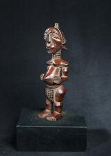 Hemba Style Ancestor Figure, D.R. Congo, African Tribal Art, African Sculpture