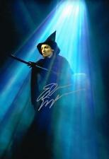 Eden Espinosa Wicked Elphaba SIGNED 12x18 Photo Rent COA