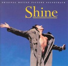SHINE [Soundtrack CD] EXC David Hirschfelder*David Helfgott /Bach*Beethoven