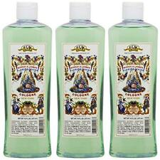 Murray & Lanman Florida Water 16 oz PACK OF 3 BOTTLES