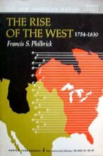 Rise of the West, 1754-1830 (New American Nation)