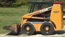 Case 40xt Skid Steer Operators Parts Service Manuals In Pdf Form