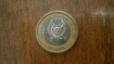 GUINEA 25000 CFA 2013 snail bimetal