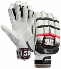 Ss Aerolite Batting Gloves - Players Made In India Shipped From Zee Sports Int.