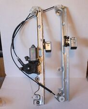 Power Window Regulator for Escalade Chevy Tahoe Front Right with Motor OEM