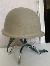 Iraqi Gulf War  Combat Helmet M90 Desert Storm War Relic