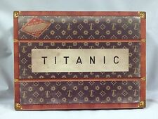 Titanic - 4 Disc TV Mini Series