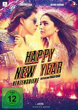 """Blu-ray * HAPPY NEW YEAR - HERZENSDIEBE - LIMITIERTE SPECIAL EDITION # NEU OVP """""""