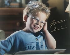 JONATHAN LIPNICKI SIGNED RAY 8X10 JERRY MAGUIRE
