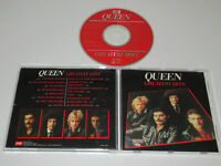 Queen ‎– Greatest Hits / Emi ‎– Cdp 7 46033 2 Album CD
