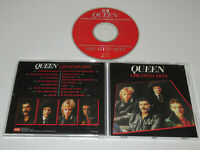Queen – Greatest Hits / Emi – Cdp 7 46033 2