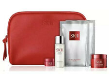 SK-II 6-pc set: R.N.A.POWER Radical New Age Cream Facial Treatment Masks Essence