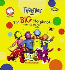 The Tweenies: the Big Storybook,
