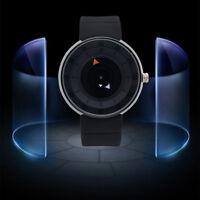 COOL Women/Men's Watch Luxury Stainless Steel Analog Quartz Sport Wrist Watch