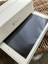 Apple iPad Air 2 16GB, WLAN + Cellular (O2), 24,64 cm, (9,7 Zoll) - Silber