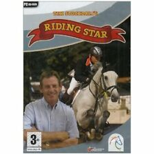 TIM STOCKDALE'S - Riding Star - PC Horse Simulation NEW