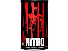 Universal ANIMAL NITRO Anabolic EAA Stack Amino Acid 44 Packs