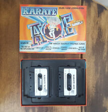 Karate Ace - 7 fighting games - Spectrum - No manual