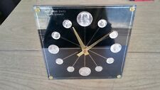 SILVER COIN CLOCK MARION KAY 1964 LAST UNITED STATES SILVER COINAGE