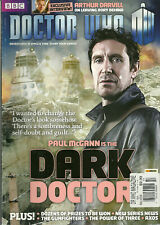 RARE Back Issue - DOCTOR WHO MAGAZINE #472 - Paul McGann - Eighth Doctor