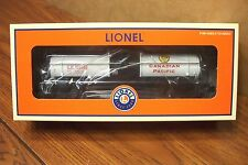 LIONEL CANADIAN PACIFIC TANK CAR #389589 O GAUGE