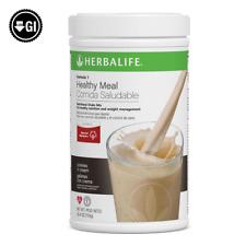 Herbalife Formula 1 Healthy Meal Nutritional Shake Mix Cookies 'n Cream 750 gram