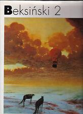 (Zdzistaw) Beksinski 2 (2nd volume of his monograph), intro by Banach, 2002