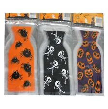 Unisex Fancy Treat Shaped Bags Assorted Adults Fancy Halloween Party Accessory