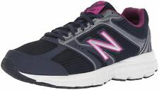 New Balance Women's 460v2 Cushioning 10.5 Navy/Pink
