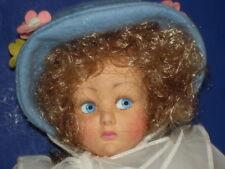Anili KATE Felt Cloth Doll UFDC Souvenir Chicago 1986 LE 1600 Dolls Lenci Family