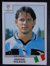 Panini Champions League 1999-2000 - Simone Inzaghi (SS Lazio) #14