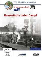 DVD Ton Pruissen - So war sie damals, die DB - Teil 2