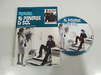 Raphael Coleccion Al Ponerse el Sol Mario Camus sobre carton - DVD REGION 2