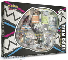 Pokemon TCG: Team Skull Pin Collection :: Golisopod-GX & Salazzle-GX :: Brand Ne