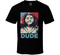 Hurley T-shirt Dude Lost Tv Show Tee