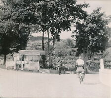 PORTUGAL c. 1950 - Vila Réal Poste de Police Routière - Div 4026