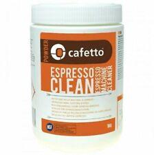 FRESH CAFETTO 1KG ESPRESSO CLEAN Coffee Machine Professional Cleaning Powder