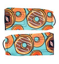 Social Paintball Barrel Condom Cover Bag - Donuts - New