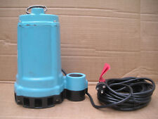 NEW!!! Little Giant Effluent Pump 4/10HP 60GPM 208-230V 4.5A  9ENH-CIM  #509236
