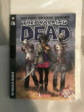 9.2 NM- NEAR MINT- THE WALKING DEAD # 19 MICHONNE KIRKMAN ITALIAN EURO VARIANT