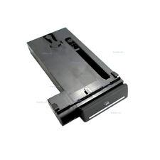 Black Card Slot Storage Box Dash Tray For Audi A4 S4 B6 B7 2002-2005
