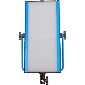 USED - Dracast S-Series LED1000 Bi-Color LED Light with V-Mount Battery Plate