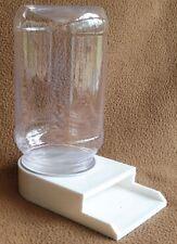 Beekeeping - boardman entrance feeder with jar