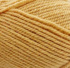 Stylecraft Special Aran Soft Acrylic Knitting Wool Yarn 100g Camel 1420