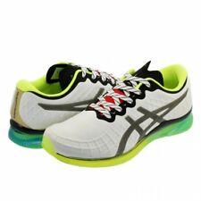 asics running shoes GEL-QUANTUM INFINITY 1021A056 WHITE / BLACK