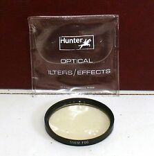 HUNTER SPECIAL EFFECTS FILTER 55mm dia WARM