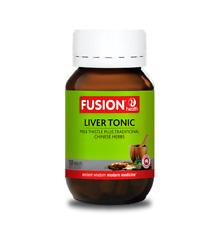 Fusion Health Liver Tonic 120 Tabs-