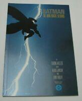 Batman: The Dark Knight Returns (3rd Printing DC) #1 1986 Near Mint Comic Book